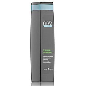 Шампунь для восстановления волос Nirvel Professional Tsubaki, 250 мл