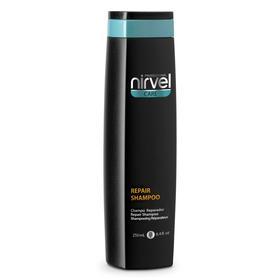 Шампунь для восстановления волос Nirvel Professional Repair, 250 мл