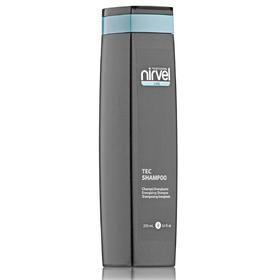 Шампунь для роста волос Nirvel Professional укрепляющий Tec, 250 мл