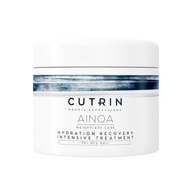 Маска для увлажнения волос Cutrin Ainoa Hydration recovery, 150 мл