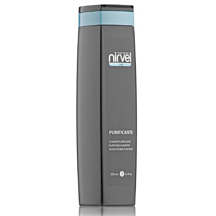 Шампунь для жирных волос Nirvel Professional Purificante, 250 мл
