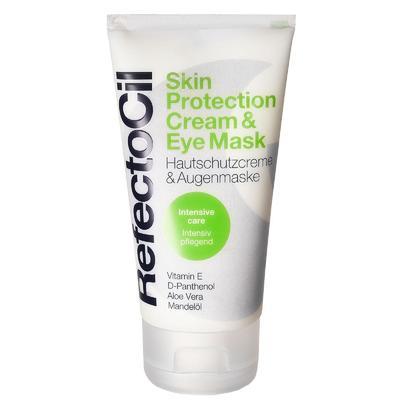 Крем-маска для кожи вокруг глаз Refectocil, питательный, 75 мл
