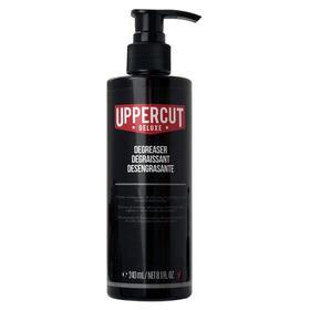 Шампунь для очищения волос Uppercut Deluxe Degreaser, 240 мл