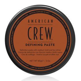 Паста средней фиксации American Crew Defining paste, 85 г