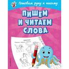 Пишем и читаем слова. Александрова О.В.