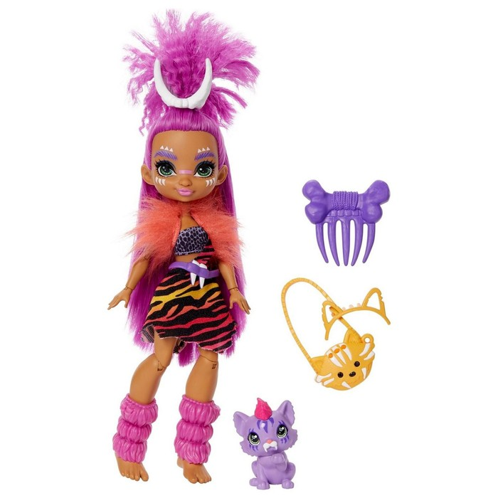 Базовая кукла «Роралай»