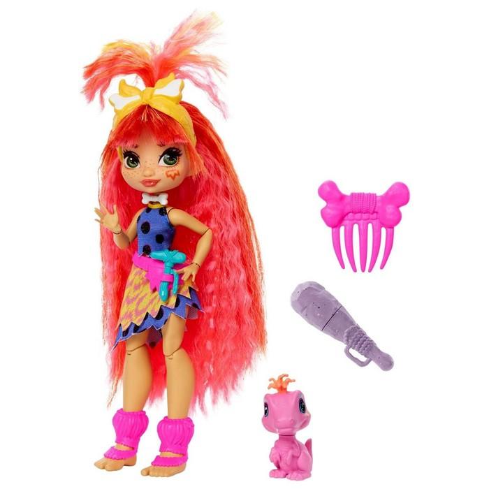 Базовая кукла «Эмберли»