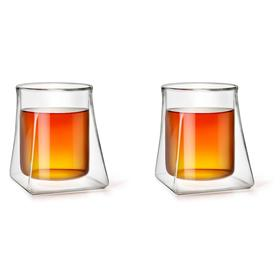 Набор стаканов с двойными стенками Apollo Very-Cherry, 250 мл