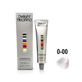 Крем-краска для окрашивания волос Constant Delight Delight Trionfo 0-00 корректор цвета, 60 мл