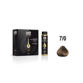 Масло для окрашивания волос Constant Delight Magic 5 Oils 7/0 русый, 50 мл