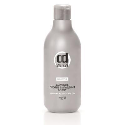 Шампунь против выпадения волос Constant Delight, 250 мл