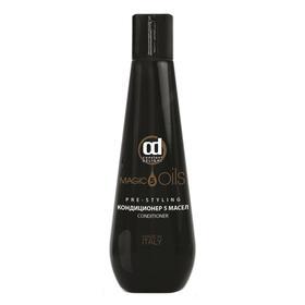 Кондиционер для восстановления волос Constant Delight Magic 5 Oils, 250 мл