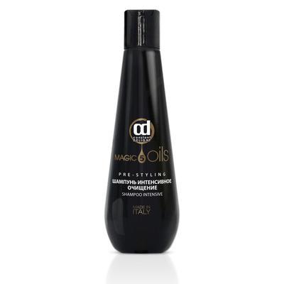 Шампунь для очищения волос Constant Delight Magic 5 Oils интенсивный, 250 мл