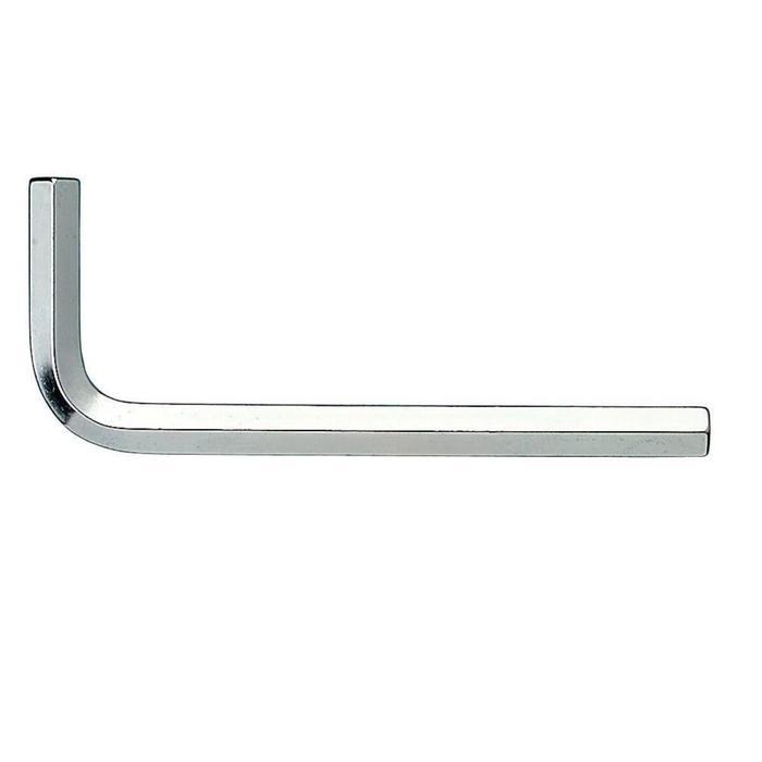Ключ шестигранный Felo 34504000, 74 мм, 4 мм, Cr-Mo-V