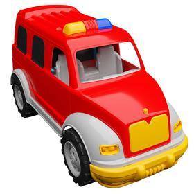 Машинка «Пожарная», 30 см