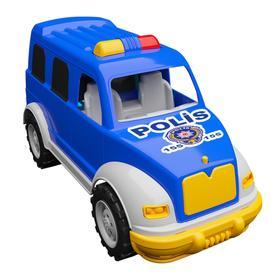 Машинка Полиция 30 см