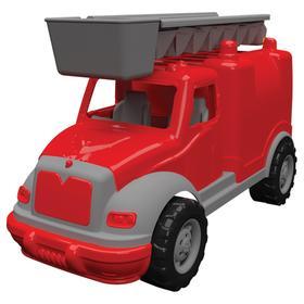 Пожарная машина, 30 см