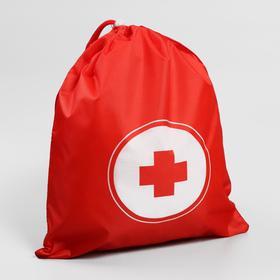 Аптечка мешок «Классика» 30x35 см Ош
