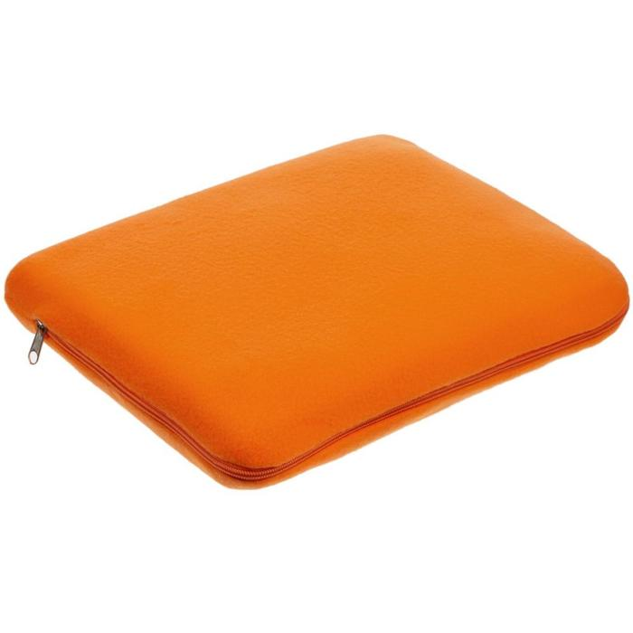 Дорожный плед Pathway, размер 130x150 см, цвет оранжевый