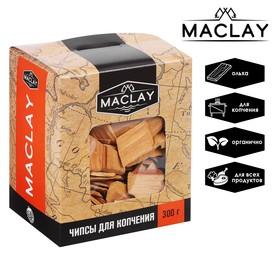 Чипсы для копчения Maclay Ош