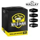 Чипсы для копчения Wild Man