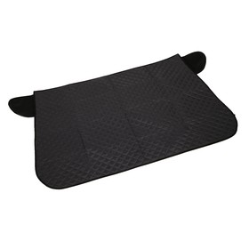 Чехол накидка защитная для лобового стекла, универсальный, 147х100 см Ош