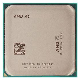 Процессор AMD A6 7480, FM2+, 2х3.5ГГц, DDR3 1600 МГц, Radeon R5, TDP 65Вт, OEM