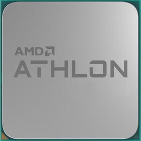 Процессор AMD Athlon 220GE, AM4, 2х3.4ГГц, DDR4 2667МГц, Vega 3, TDP 95Вт, OEM