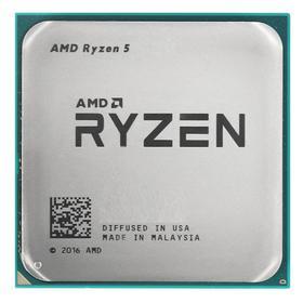 Процессор AMD Ryzen 5 2600, AM4, 6х3.4ГГц, DDR4 2933МГц, TDP 65Вт, Box
