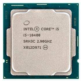 Процессор Intel Core i5 10400 Original, LGA1200, 6x2.9ГГц, 2666МГц, UHD 630, TDP 65Вт, Box