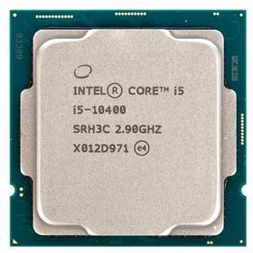 Процессор Intel Core i5 10400 Original, LGA1200, 6x2.9ГГц, 2666МГц, UHD 630, TDP 65Вт, OEM