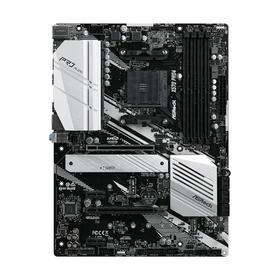 Материнская плата Asrock X570 PRO4, AM4, X570, 4xDDR4, HDMI, DP, ATX