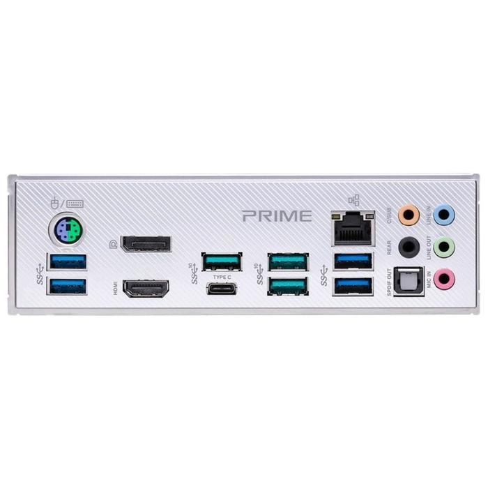 Материнская плата Asus PRIME X570-PRO, AM4, X570, 4xDDR4, HDMI, DP, ATX