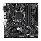 Материнская плата Gigabyte H370M DS3H, LGA1151v2, H370, 4xDDR4, VGA, DVI, HDMI, DP, mATX