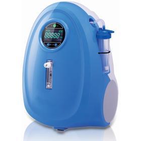 Концентратор кислородный Ergopower JAY-10 / ER-200, 90 Вт, 1-5 л/мин, синий