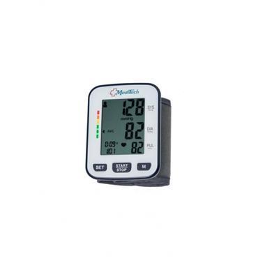 Тонометр MediTech МТ-60, электронный, 2хААА, манжета на запястье 13.5-21.5 см
