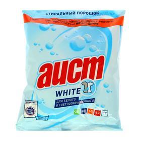 Средство моющее синтетическое порошкообразное 'Аист'-White, 100 гр Ош