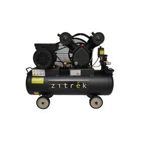 Компрессор поршневой Zitrek z3k440/50, ременной, 2.2 кВт, 50 л, 440 л/мин, 8 бар
