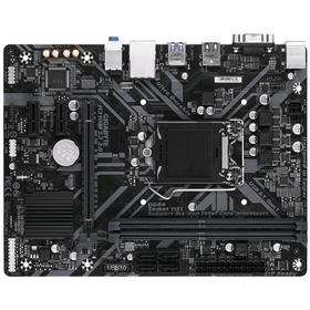 Материнская плата Gigabyte H310M S2 2.0, LGA1151v2, H310C, 2xDDR4, VGA, mATX