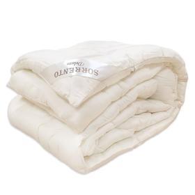 Одеяло «Лебяжий пух», размер 140 x 205 см
