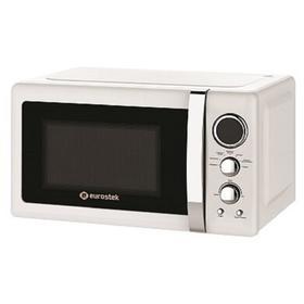 Микроволновая печь Eurostek EMO-WL13D, 700 Вт, 20 л, 12 программ, LED дисплей, белая