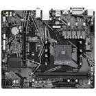 Материнская плата Gigabyte A520M H, AM4, A520, 2xDDR4, DVI, HDMI, mATX
