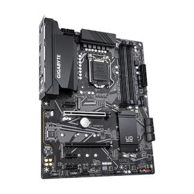 Материнская плата Gigabyte Z490 UD, LGA1200, Z490, 4xDDR4, HDMI, ATX