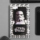 Декоративная пленка на заднюю панель Red Line iPhone 7/8, Star Wars №25