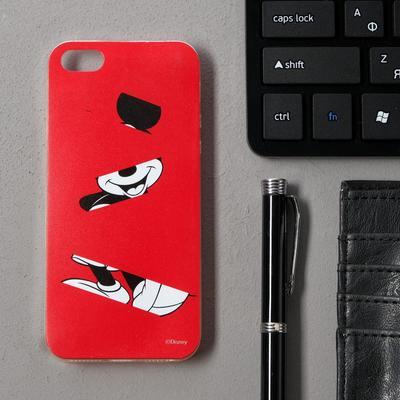 Чехол Red Line iBox Art iPhone 5/5S/5SE, силиконовый, Disney №41