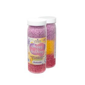 """Соль для ванн расслабляющая """"Лаванда""""  700 г"""