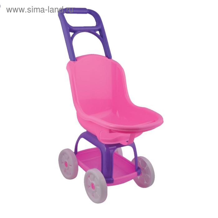 Прогулочная коляска большая, 67 см