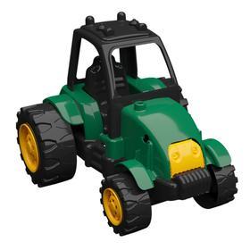 Трактор, 25 см