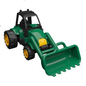 Трактор, 36 см