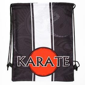 Мешок спортивный «Karate»: 32 х 42 см Ош